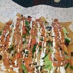 Zdjęcie Burrito Caliente