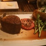 Foto de Delmonico's Steakhouse