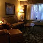 Foto de Holiday Inn Express Broken Arrow