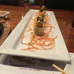 Photo of sushi itto