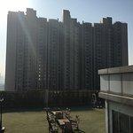 Foto de Hongrun Huaxia Hotel
