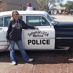 Foto de Stagecoach 66 Motel