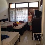 Foto de Hotel Puri Tanah Lot
