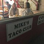 Billede af Mike's Taco Club