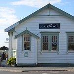 Photo de Little Kitchen on the bay