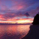 Rarotonga Beach Bungalows Foto