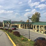 Foto de Hotel Morgantown and Conference Center
