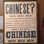 Museum of Chinese in  America Foto