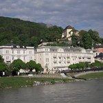 Photo de Hotel Sacher Salzburg