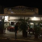Photo de Caribbean Creole Food