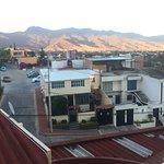Hotel Fortin Plaza Foto