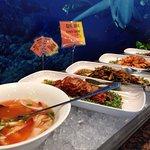 OASE Seafood Buffet照片