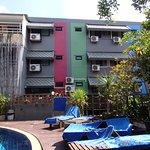 Estia Chiang Mai Hotel Foto