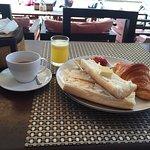 Photo de La Boulangerie-Cafe