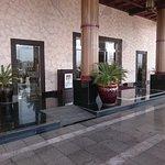 Photo de Majan Continental Hotel