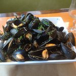 Memorable mussels !