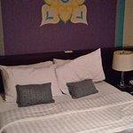Sawasdee Hotel @ Sukhumvit Soi 8 Foto