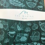 Photo de The Marina Indian Restaurant