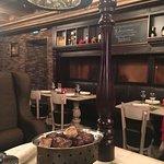 Ресторан Варвар