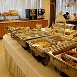 Photo de Vergina Hotel Thessaloniki