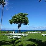 Royal Lahaina Resort - Plenty of room to relax