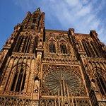 Belíssima arquitetura gótica