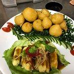 Foto de Fo You Yuan Vegetarian Restaurant (Lavender Street)
