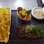 Photo of Restaurant de La Chaux-d'Abel