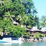 Photo of Minahasa Lagoon Dive & Tours Club