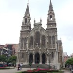 Church of Santo Tomas de Canterbury
