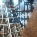 The Bear Cafe-Bar