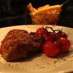Friday Night Is Steak Night!