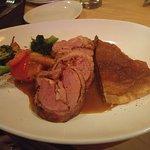 Duck Roast - Roti de Canard
