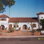Museo Municipal Capitan Juan de Zevallos