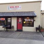 Foto de King Hun Restaurant