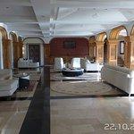 Photo de Hotel des Iles