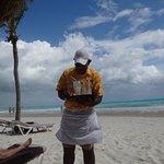 The Best Beach server