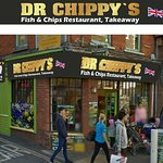 Dr Chippy