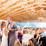 Pavilion - September 2016 Wedding