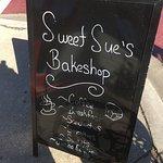 Sweet Sues!!