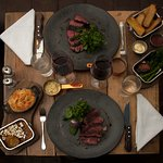 All of our beef is ethically sourced from industry leader, and master butchery Lake District Far