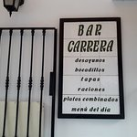 Photo of Bar Carrera