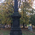 The final resting place for many of Portland City founders, Pioneers, immigrants & many unmarked