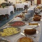 Resort Grazia Terme Foto