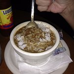 gumbo Jerry Lee's cafee