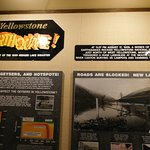 Yellowstone Historic Center Photo