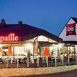 Photo de Ibis Budget Senlis