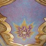 Breakfast ceiling