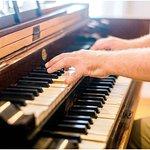 The historical Lauterbach Organ