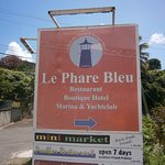 Photo of Le Phare Bleu Marina & Resort